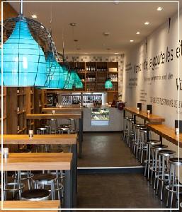 Winecafe Lefebvre