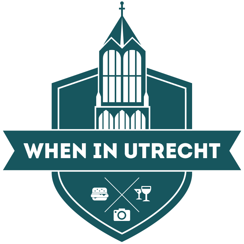When in Utrecht