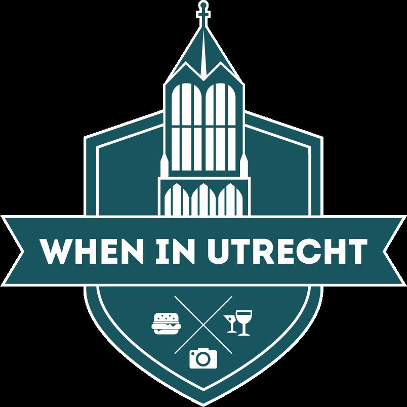 When in Utrecht