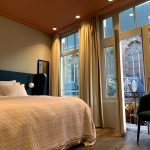 Cozy Pillow: Sleeping in the heart of Utrecht in this boutique hotel
